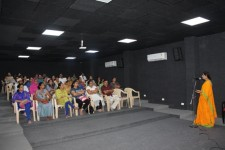 Workshop for the Parents of Nursery to G-2